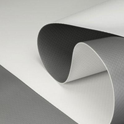 PVC fólie - Strecha