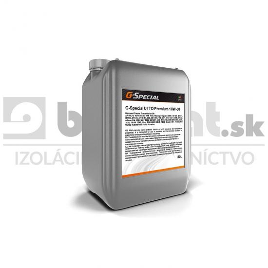 G-Special UTTO Premium 10w-30