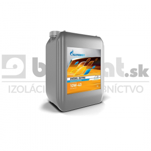 Gazpromneft Diesel extra 10w-40