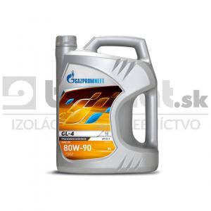 Gazpromneft GL-4 80w-90 - 5L