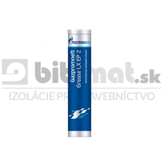 Gazpromneft Grease LX EP 2 - 400g