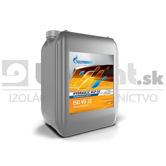 Gazpromneft Hydraulic HLP 32