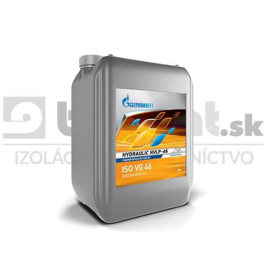 Gazpromneft Hydraulic HVLP 46