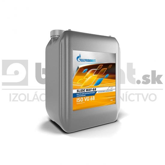 Gazpromneft Slide Way 68 - 20L