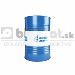 Gazpromneft Rubber Oil - 205L