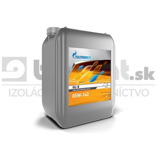 Gazpromneft GL-5 80w-90 - 20L