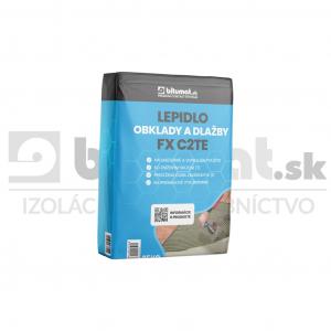 FX C2T BITUMAT (lepidlo obklad a dlažba)