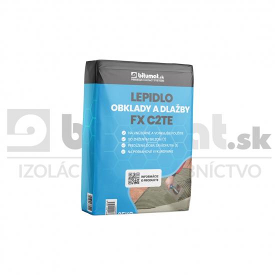 FX C2TE BITUMAT (lepidlo obklad a dlažba)