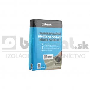 NIVEL S200 BITUMAT (nivelačná hmota)