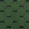 SONATA SAMBA (HEX) - Zelená
