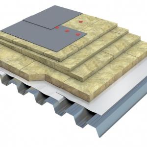 TECHNOROOF 50
