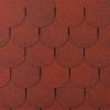 BOBROVKA CLASSIC - Červená