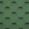 HEXAGONAL CLASSIC - Zelená