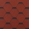 HEXAGONAL CLASSIC - Červená